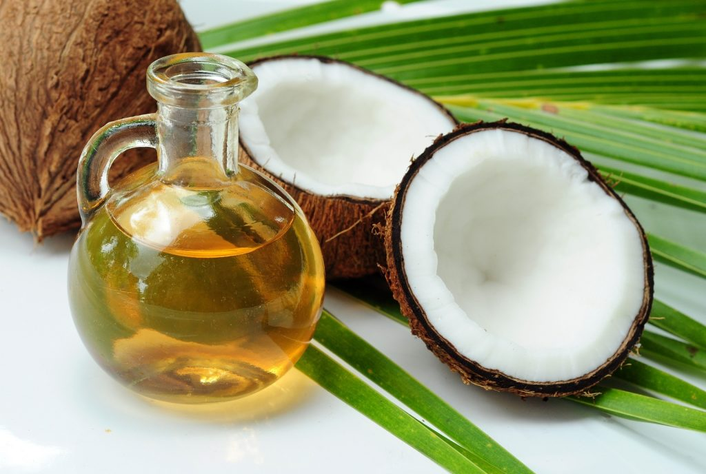 bigstock-Coconut-oil-for-alternative-th-28187918
